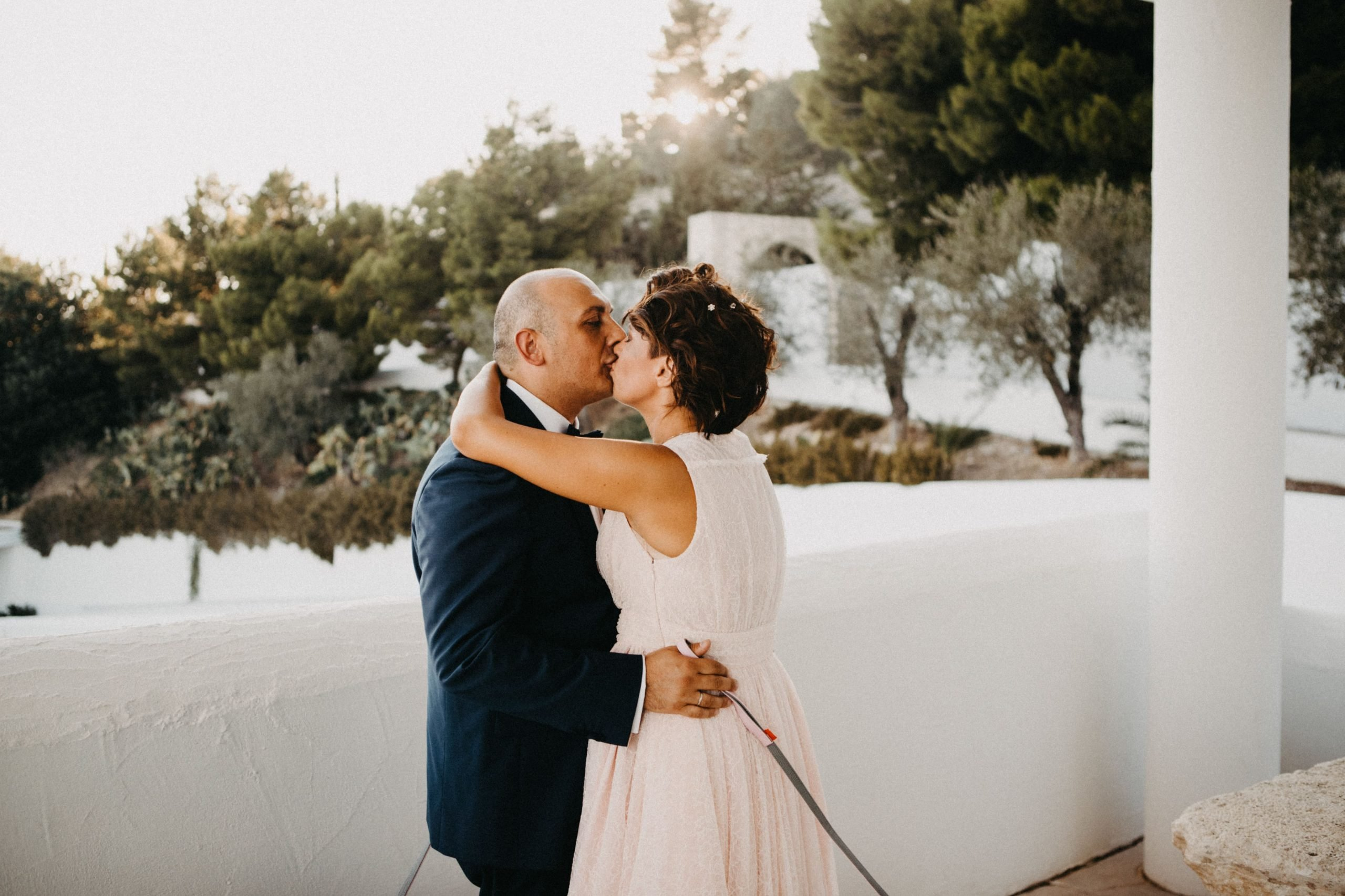 GARGANO WEDDING