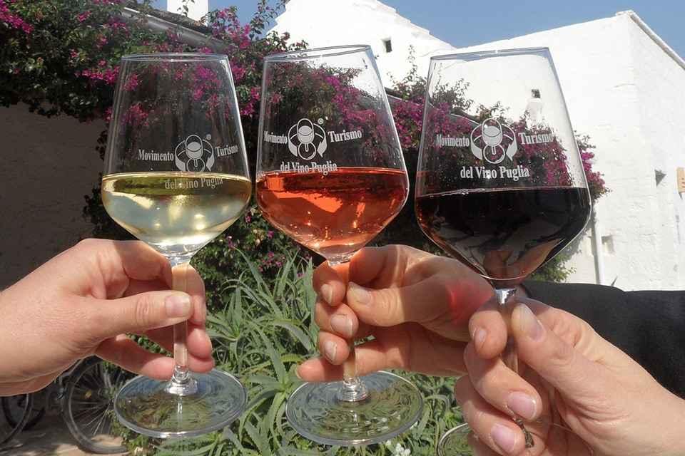 apulian wine