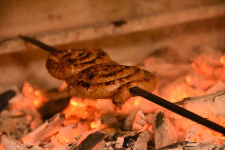 Apulian traditions: meat in the stove