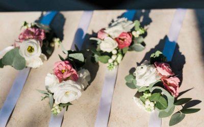 17 unexpected wedding expenses