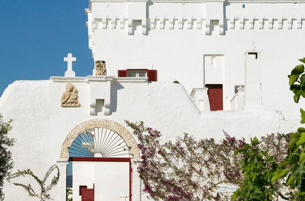 """Forbes celebrates the masserie of Puglia: """"Here you will find the incredible flavors of Italy"""""""