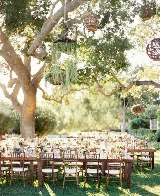 Garden Wedding: how to choose the location for fairytale wedding in Puglia