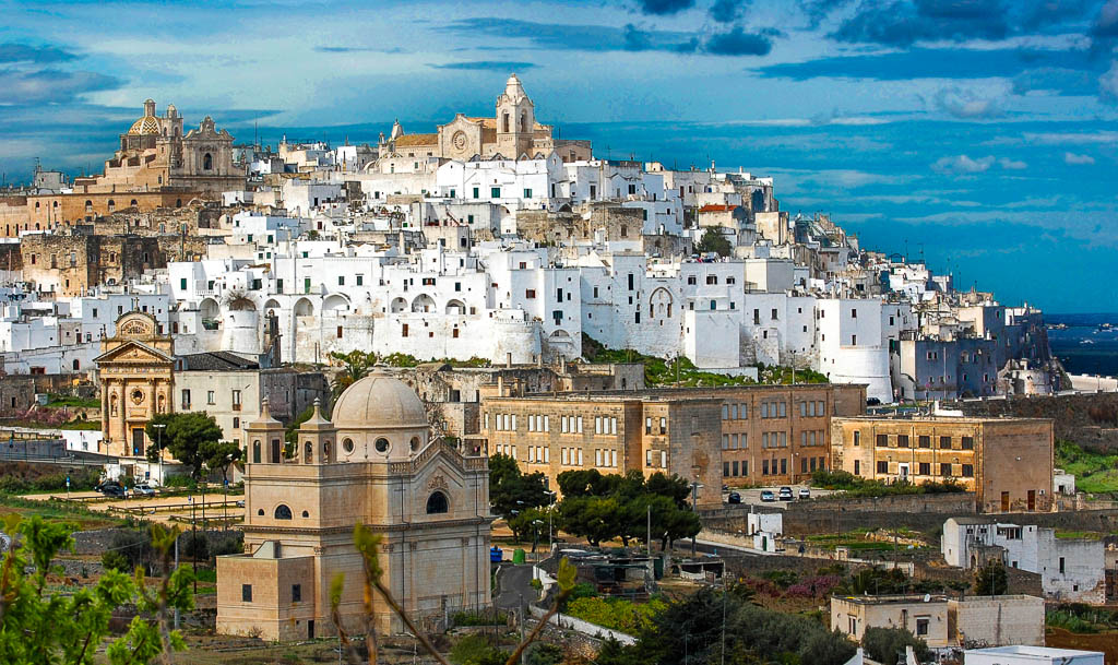 Puglia Secrets: 5 curiosities or oddities you may not know about Puglia