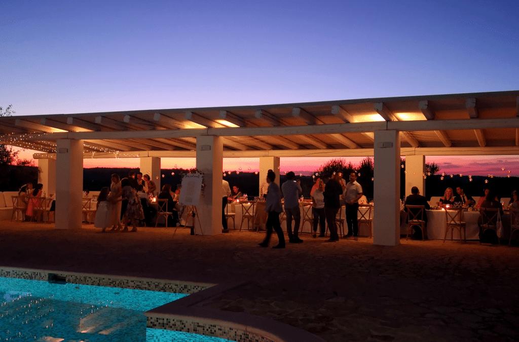 Wedding in Puglia: Your Dream Wedding in Fairytale Dwellings