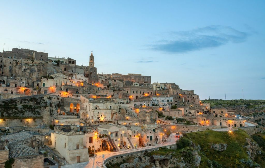 A day to discover the Sassi of Matera