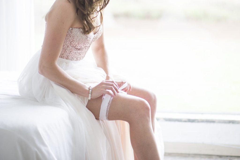 Bridal BRALETTE