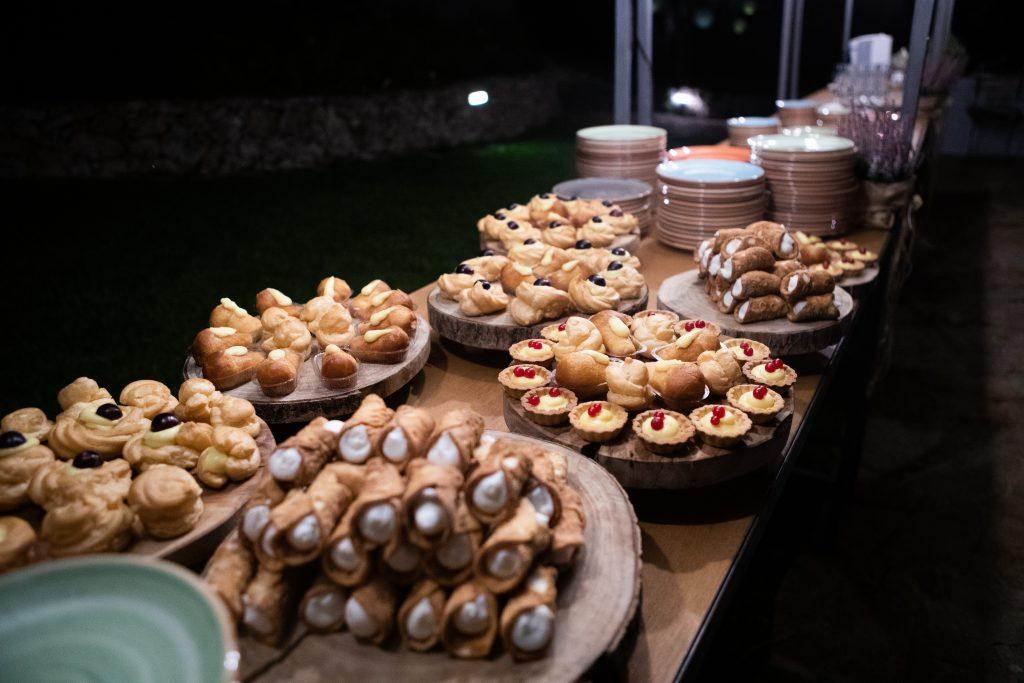 catering in Puglia
